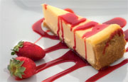Cook and Grill CheeseCake